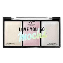 Love You So Mochi Highlighting Palette