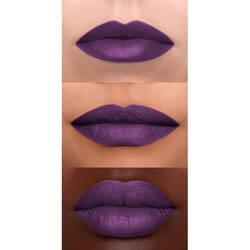 Suede Matte Lipstick