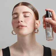 Bare With Me Cannabis Sativa Seed Oil Revitalize & Set Multitasking Spray