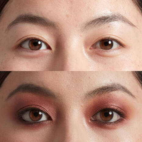 Pro-Level Eyeshadow Palette