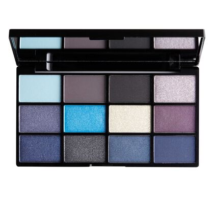 In Your Element Shadow Palette - Wind