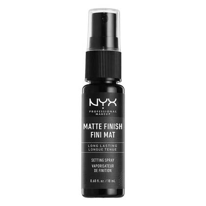 Matte Setting Spray by NYX Professional Makeup #15