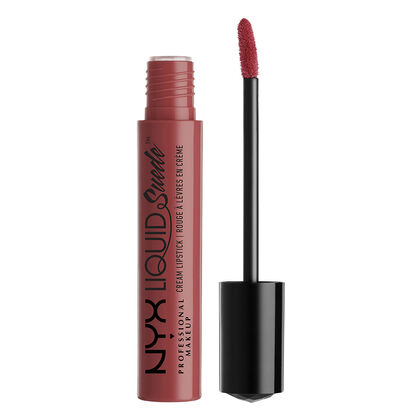 Liquid Suede Cream Lipstick
