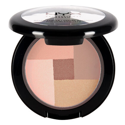 Mosaic Powder Blush