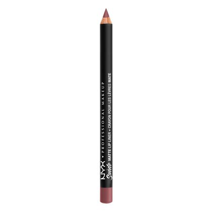 "Suede Matte Lip Liner              <Span Class=""Product.Sample.Minicart.Class.Variationdetails""></Span> by Nyx Cosmetics"