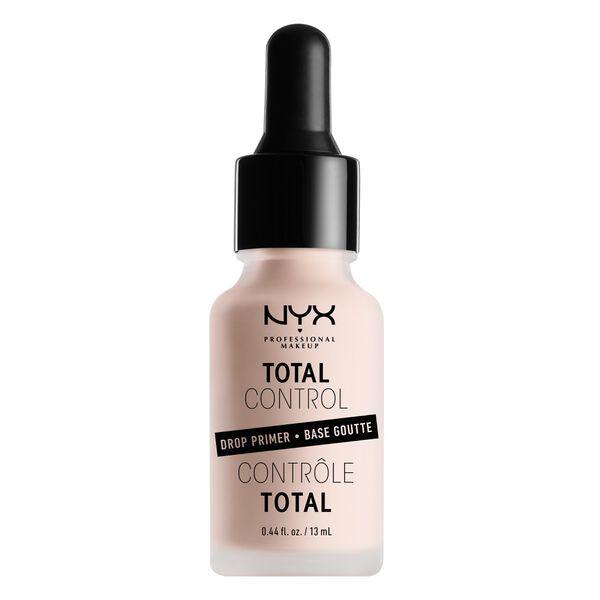 Total Control Drop Primer Nyx Professional Makeup