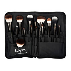 Makeup Brush Belt Nyx Professional