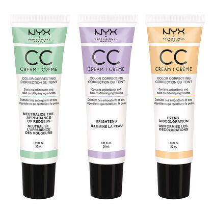 Color Correcting Cream
