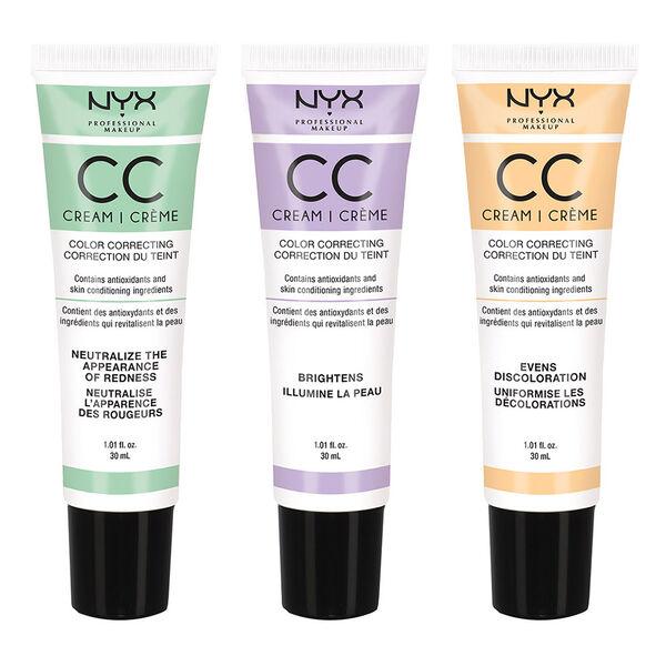 Nyx Color Correcting Liquid