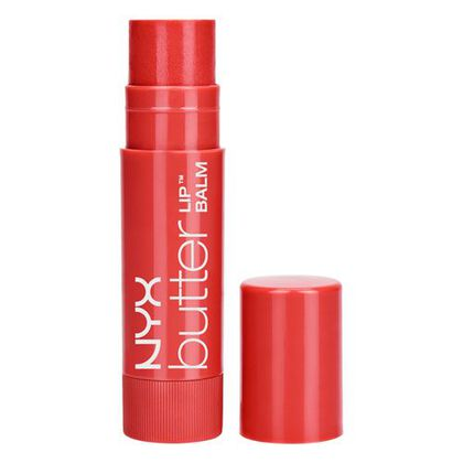Image result for NYX Cosmetics Butter Lip Balm red velvet