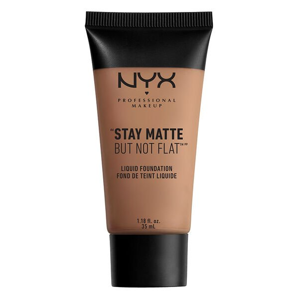 Image result for Nyx stay matte not flat foundation