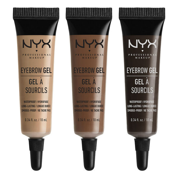 Eyebrow Gel Nyx Professional Makeup
