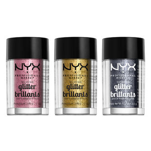 Face Amp Body Glitter Nyx Professional Makeup
