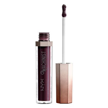 "Machinist Lip Lacquer              <Span Class=""Product.Sample.Minicart.Class.Variationdetails""></Span> by Nyx Cosmetics"