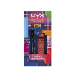 Tetris Lip Kit
