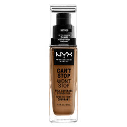 Can't Stop Won't Stop Foundation