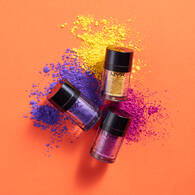 Electro Brights Loose Pigment