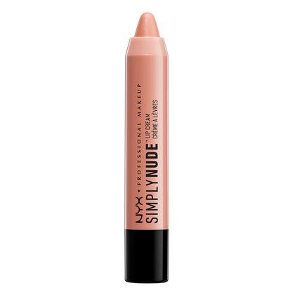 Simply Nude Lip Cream