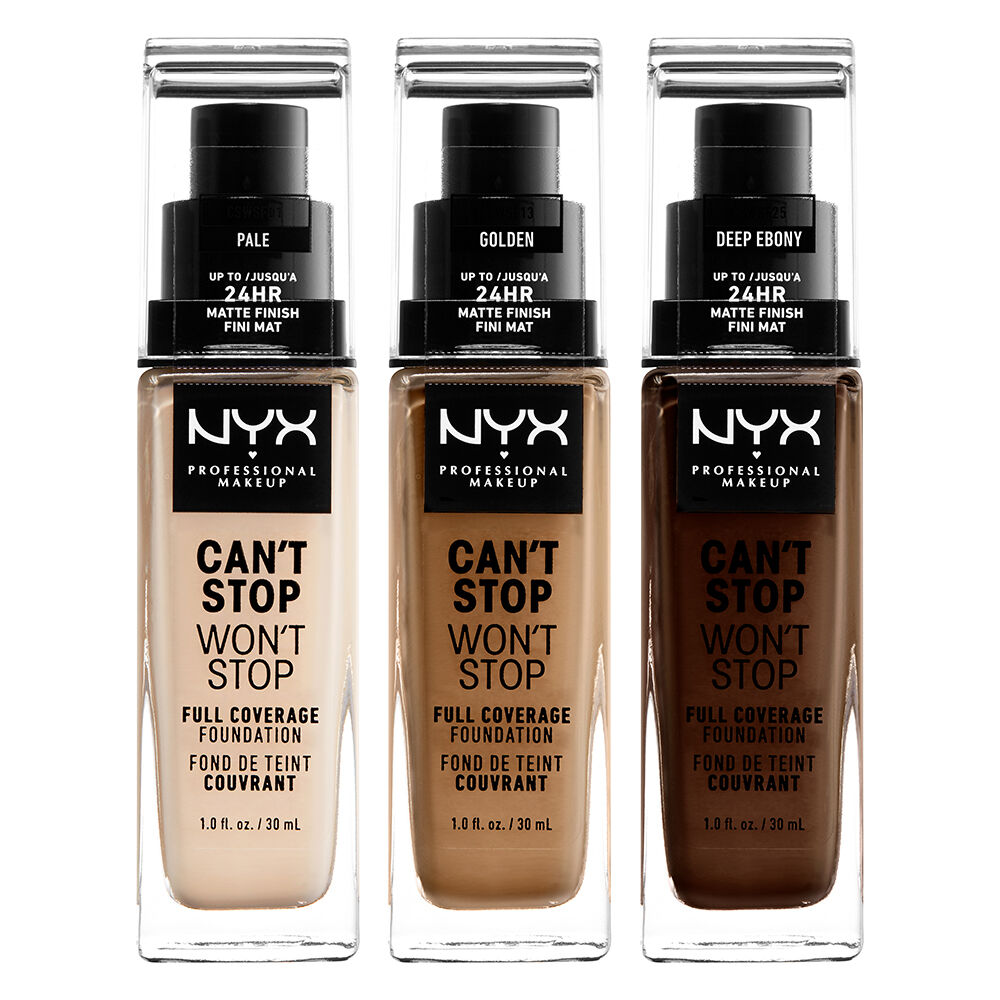 Best drugstore water based foundation
