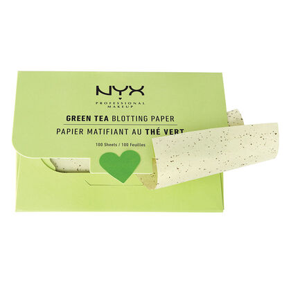 Blotting Paper Nyx Professional Makeup
