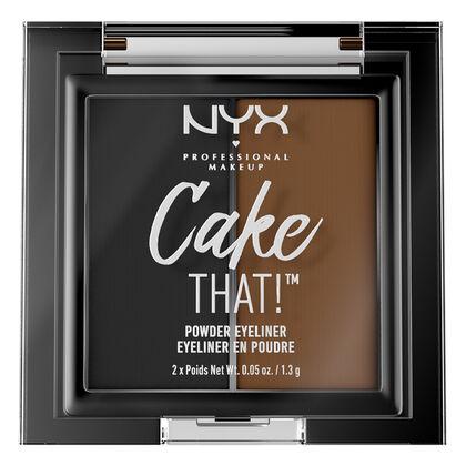 Cake That! Powder Eyeliner