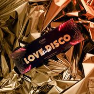 Love Lust Disco Sweet Cheeks Blush Palette