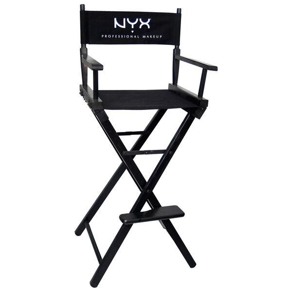 makeup artist directors chair   nyx professional makeup