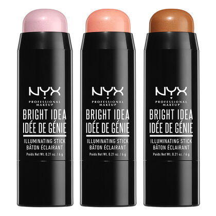 Bright Idea Illuminating Stick Nyx Professional Makeup