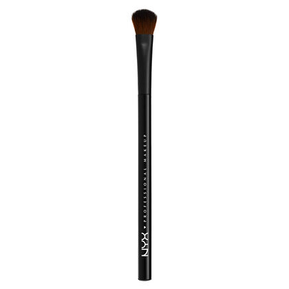 "Pro All Over Shadow Brush              <Span Class=""Product.Sample.Minicart.Class.Variationdetails""></Span> by Nyx Cosmetics"