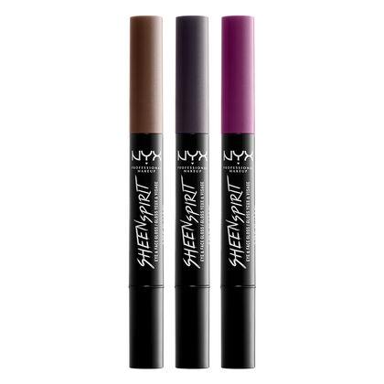 Highlight Contour Nyx Professional Makeup