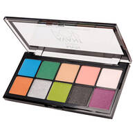 Avant Pop! Shadow Palette