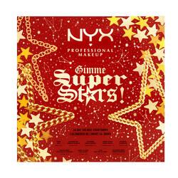 GIMME SUPER STARS! HOLIDAY ADVENT CALENDAR