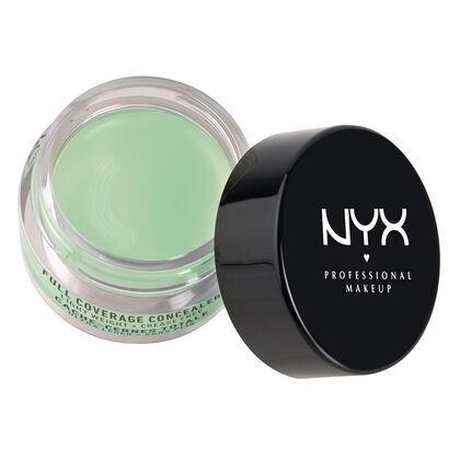 Image result for concealer in a jar green