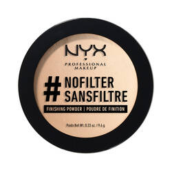 #NOFILTER Finishing Powder