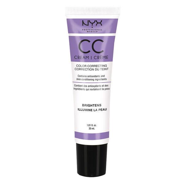 Color Correcting Cream Nyx Professional Makeup