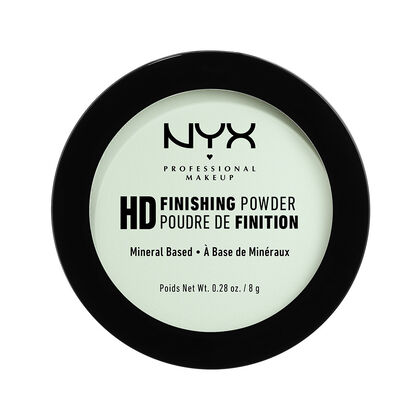 High Definition Finishing Powder