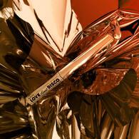 Love Lust Disco Metallic Liquid Liner