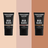 High Glass Face Primer
