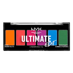 Ultimate Edit Petite Shadow Palette