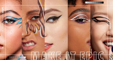 How to do Eyeliner & Make it Epic!
