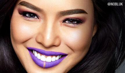 Makeup Newbie