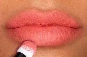 Blurred Lip top tutorial
