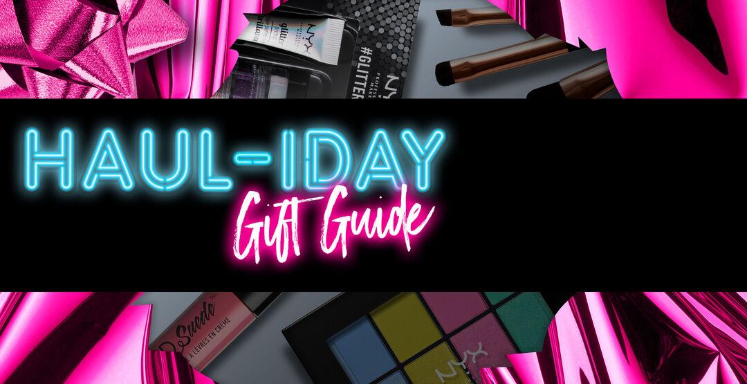 Haul-iday Gift Guide