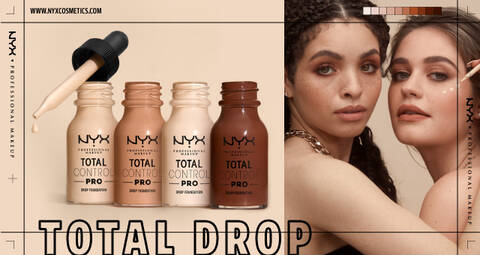 Gain Total Control Over your Foundation Shade!