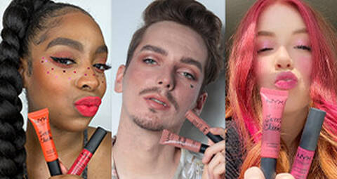 Soft Girl Makeup Models. Inspired By: The Soft Girl Makeup Trend!