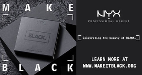 Celebrating the Beauty of Black! Learn more at MakeItBlack.org