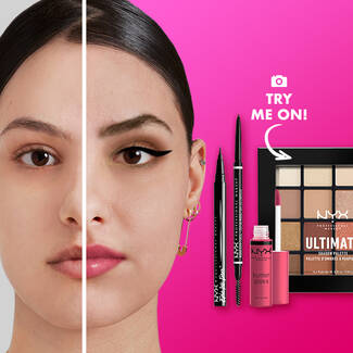 Try It On Nyx Professional Makeup