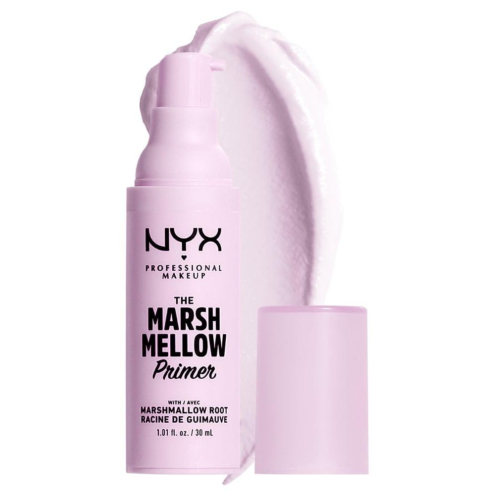 The Marshmellow Smoothing Primer | NYX Professional Makeup