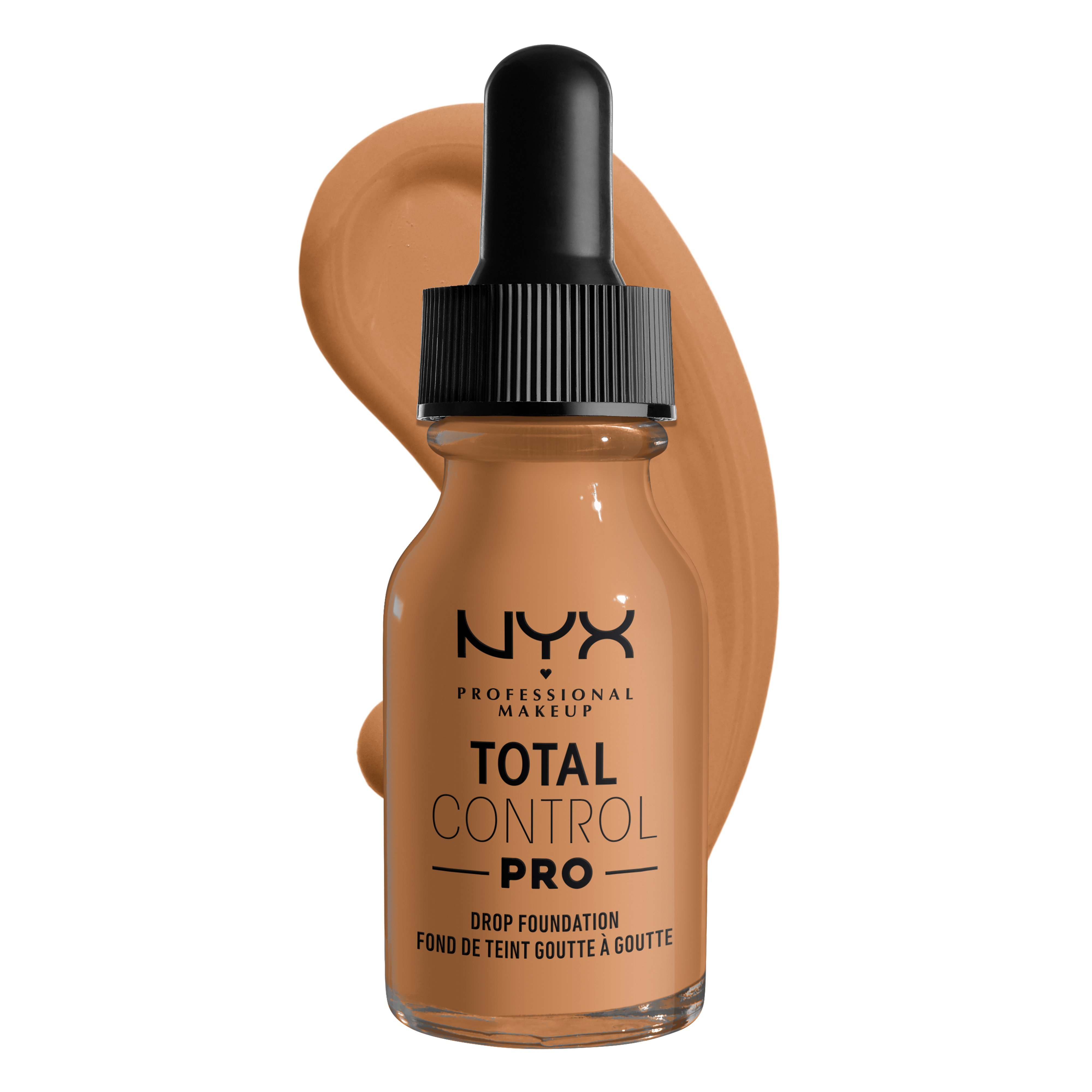 Total Control Pro Drop Foundation Nyx