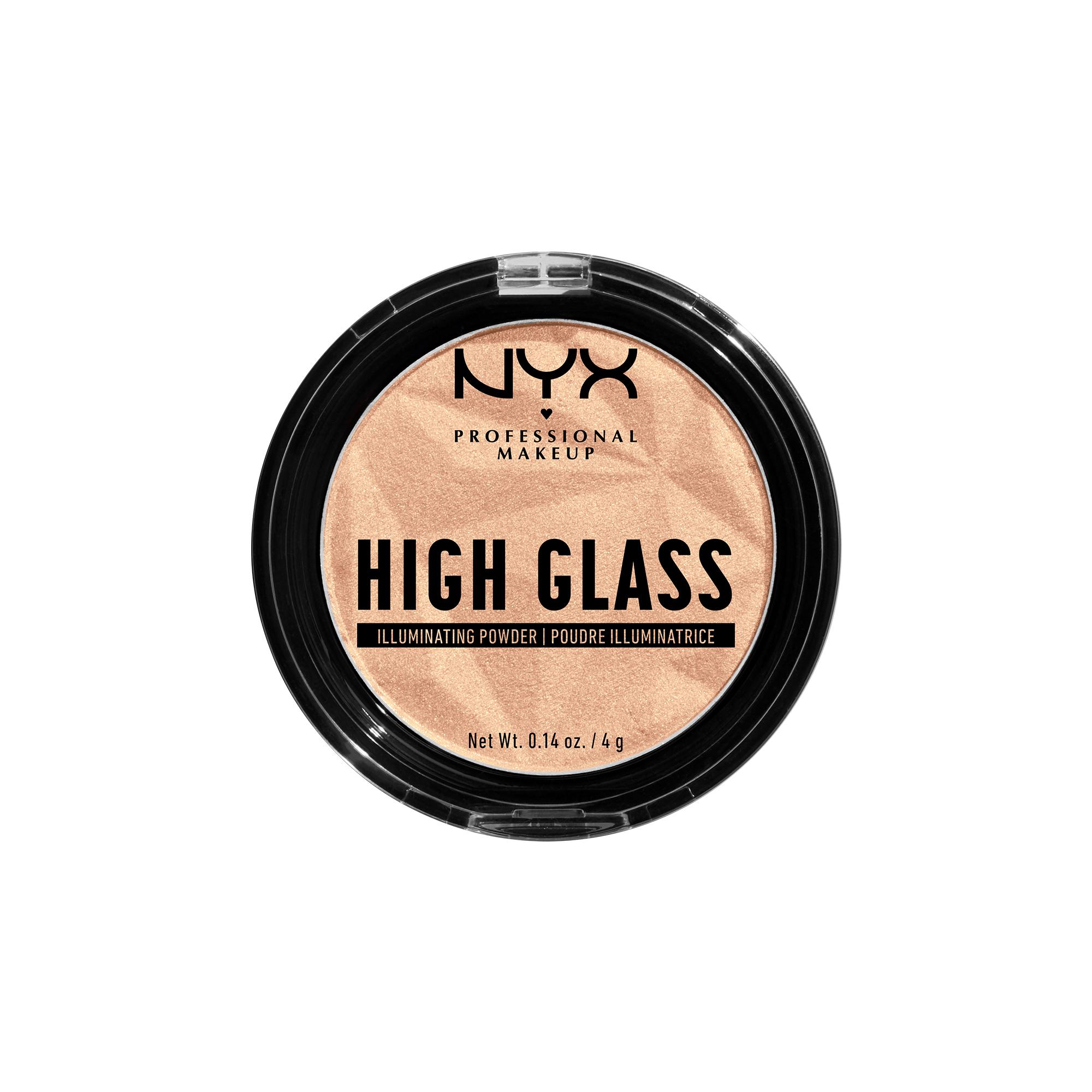 High Glass Illuminating Powder Nyx